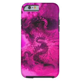 Peace Among the rigid (wink) Tough iPhone 6 Case