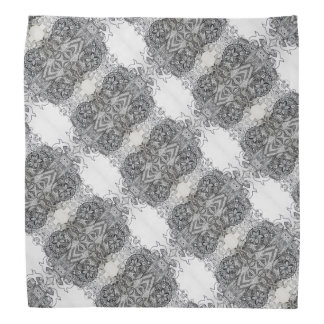 Peace and Love Patterned Do-rags