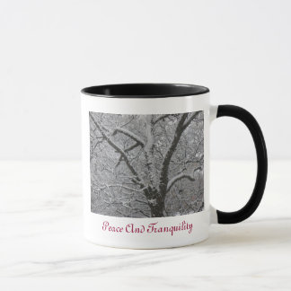 Peace And Tranquility Mug