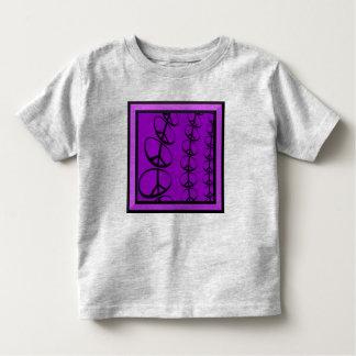 Peace Aplenty Toddler T-Shirt