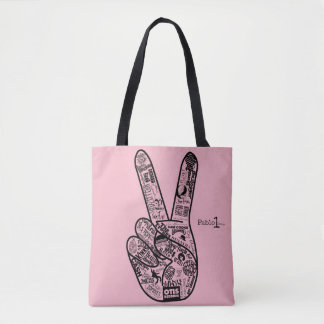 Peace Band Bag