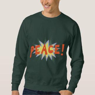 Peace Bang Sweatshirt