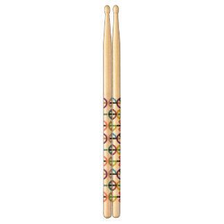 Peace Beat / Drumsticks