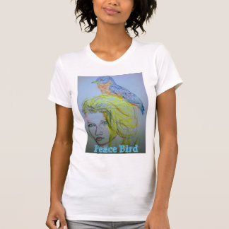 Peace Bird T-Shirt