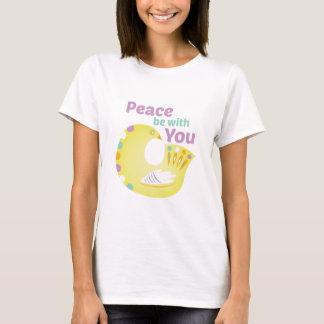 Peace Bird T-Shirt