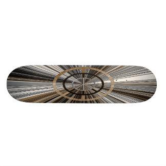 peace board skate decks