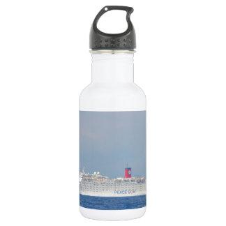 Peace Boat 532 Ml Water Bottle