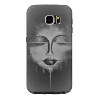 Peace Budah Samsung Galaxy S6 Cases
