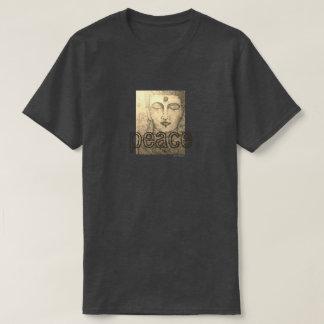 Peace Buddha Art Men's T-Shirt