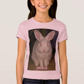 peace bunny T-Shirt