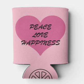 PEACE CAN COOLER