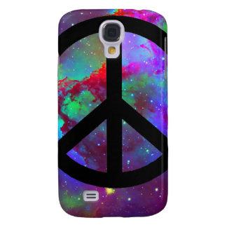 Peace Samsung Galaxy S4 Case