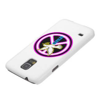 Peace Cases For Galaxy S5