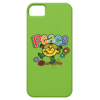 Peace Case For The iPhone 5