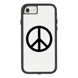 Peace Case-Mate Tough Extreme iPhone 7 Case