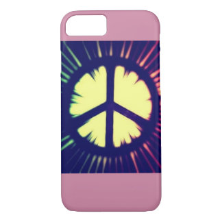 Peace Cell Phone case