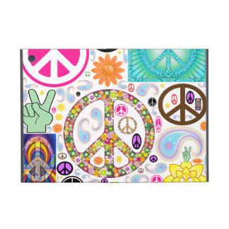 Peace Collage iPad Mini Case