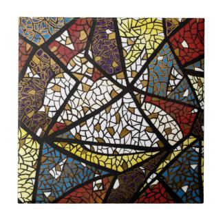 Peace Dove Ceramic Small Christmas Tile