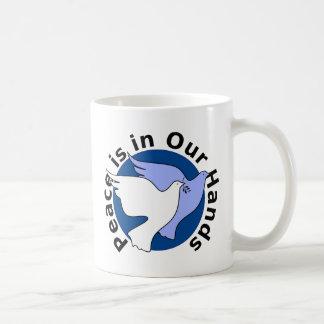 Peace Doves Mugs