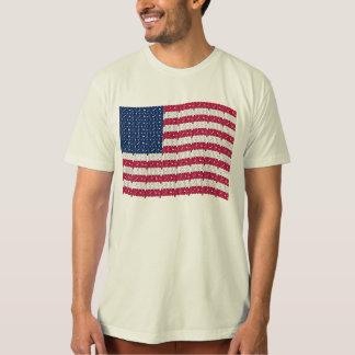 PEACE FLAG T-Shirt