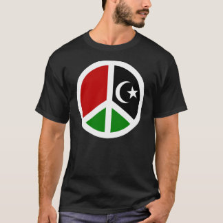 Peace for Libya T-Shirt