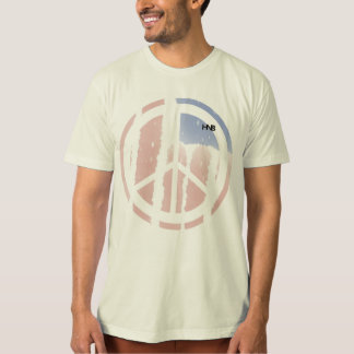 Peace for the Brave T-shirts