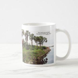 Peace Found Coffee Mug