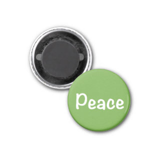 Peace (Fruits of the Holy Spirit) Magnet