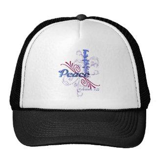 Peace (Fruits of the Spirit) Trucker Hats