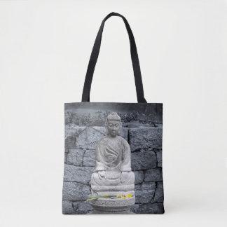 Peace Garden Tote Bag