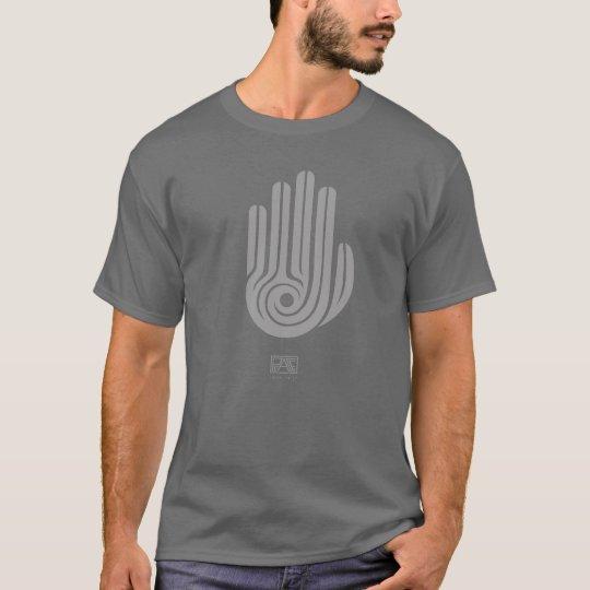 Peace (Grey Tone) T-Shirt