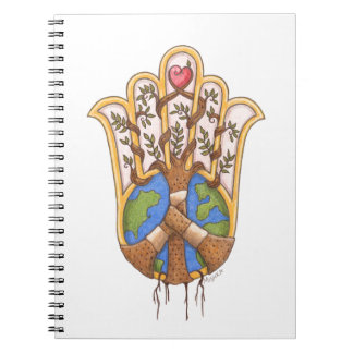 peace_hamsa notebook