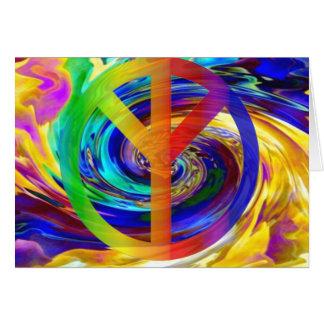 Peace & Harmony_ Card