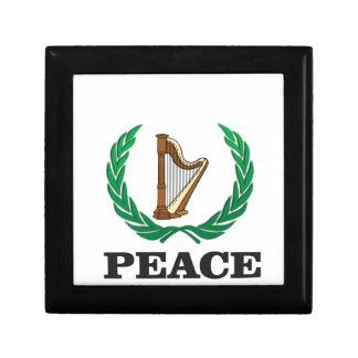 peace harp gift box