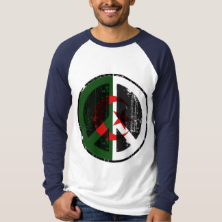 Peace In Algeria T-Shirt