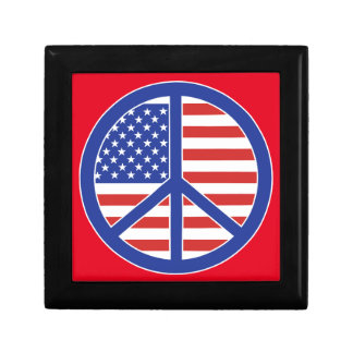 Peace in America Gift Box
