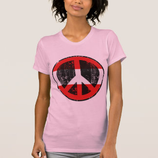 Peace In Austria T-Shirt