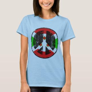 Peace In Burundi T-Shirt