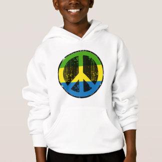 Peace In Gabon