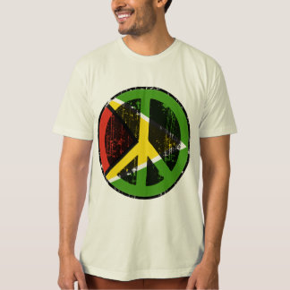 Peace In Guyana T-Shirt