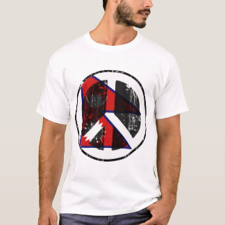 Peace In Nepal T-Shirt