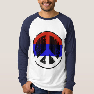 Peace In Serbia T-Shirt