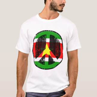 Peace In Suriname T-Shirt