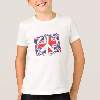 Peace in the UK T-Shirt