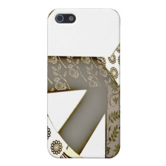 Peace iPhone 5 Cover