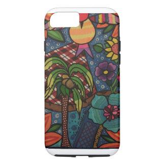 Peace iPhone 7 Case