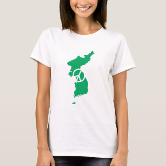Peace Korea T-Shirt