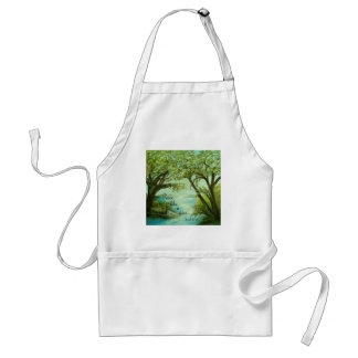 Peace  Like a River Standard Apron