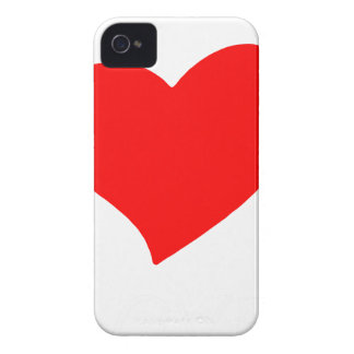 peace love13 iPhone 4 cover