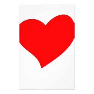 peace love13 stationery